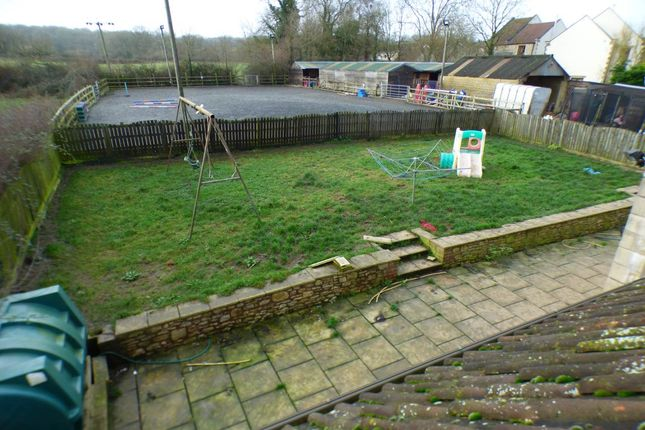 Garden of Foghamshire Lane, Trudoxhill, Nr Frome BA11