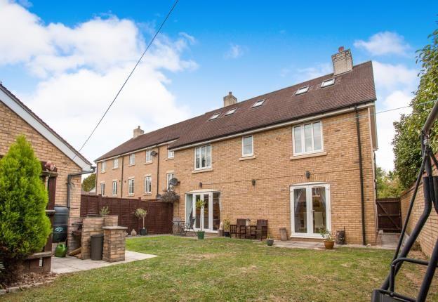 Papworth Everard, Cambridge, Cambridgeshire CB23