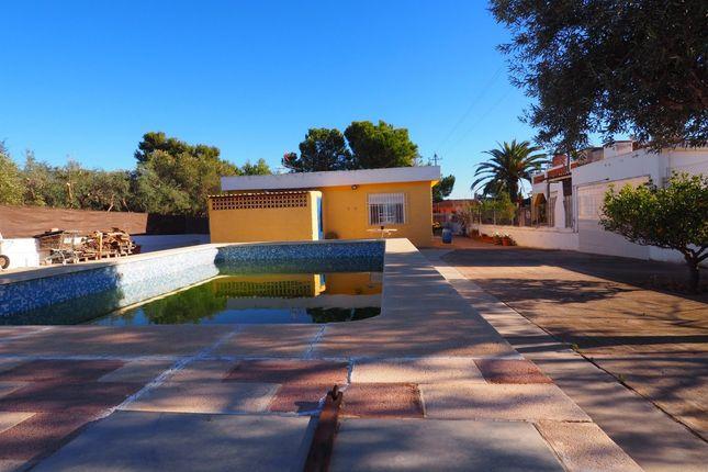 Property For Sale In Lliria Spain