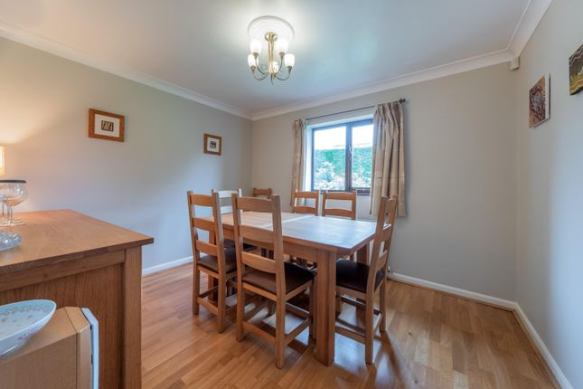 Bedroom Four/Dining Room