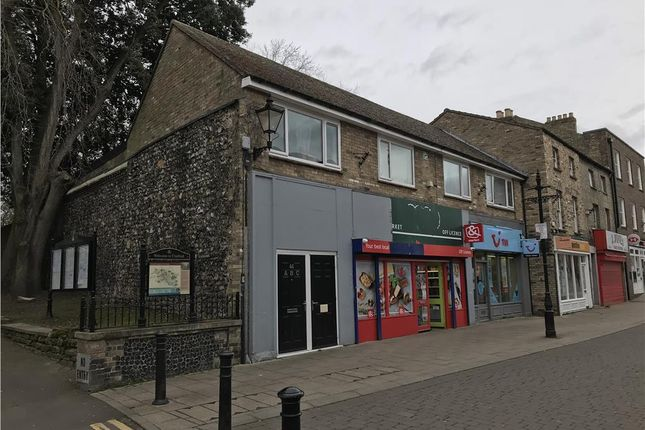 Thumbnail Commercial property for sale in King Street, Thetford, Norfolk