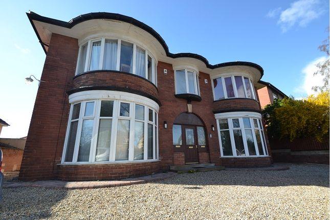 Thumbnail Flat to rent in 331 Chapeltown Road, Chapel Allerton, Leeds