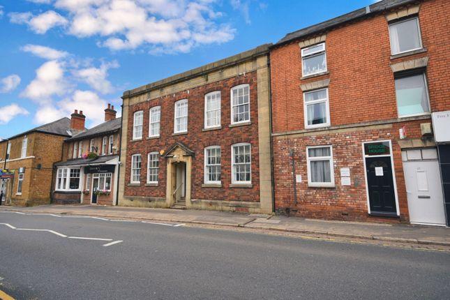 Thumbnail Flat for sale in Bridge Street, Rothwell, Kettering