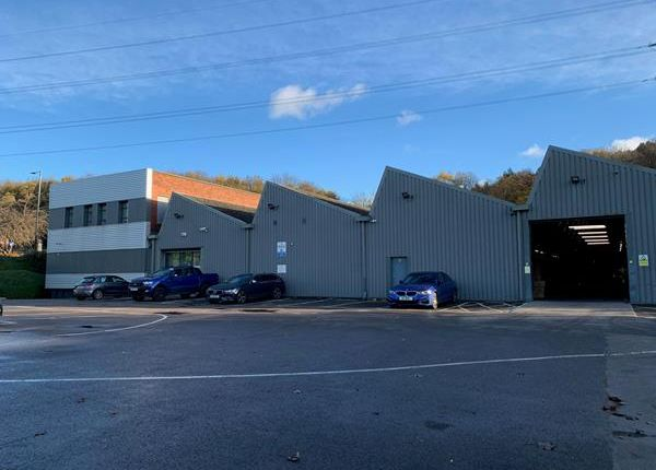 Thumbnail Light industrial for sale in Elsworth House, Herries Road South, Sheffield