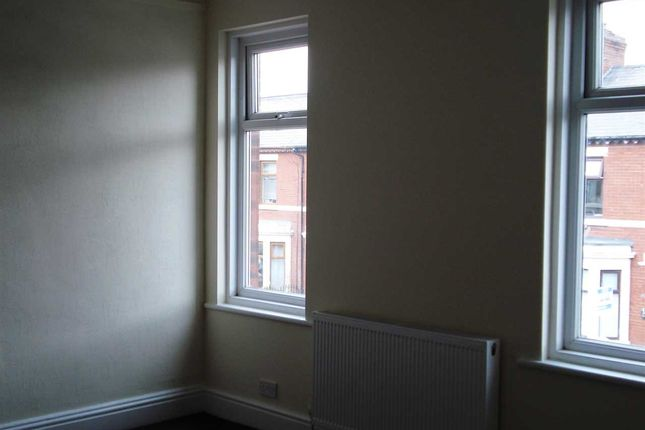 Master Bedroom of Ash Street, Fleetwood FY7