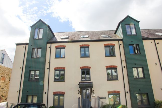 Thumbnail Flat to rent in Tresooth Court, Anchor Quay, Penryn