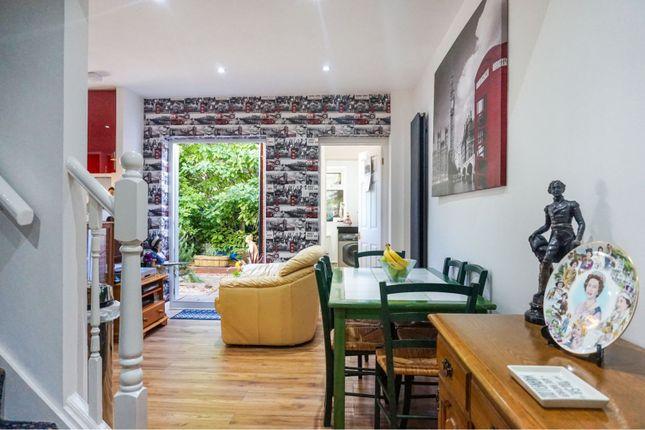 Open Plan Living of Prince Avenue, Westcliff-On-Sea SS0