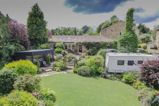 Thumbnail Bungalow for sale in Birchenlee Lane, Colne