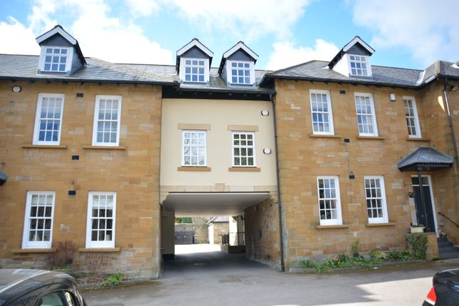 Thumbnail Flat to rent in Woodham Court, Lanchester, Durham