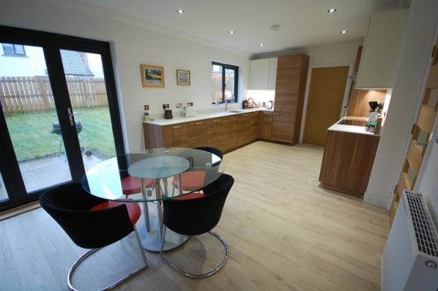 Thumbnail Detached house to rent in Smith Court, Stoneywood, Bucksburn, Aberdeen, 9Jg