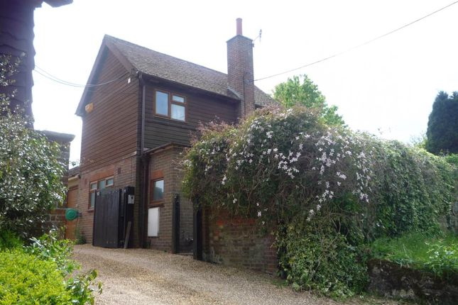 Thumbnail Property to rent in Bolebec Cottage, 9 Oving Road, Whitchurch