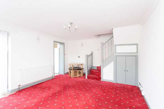 Thumbnail Terraced house for sale in Spring Grove, Mitcham