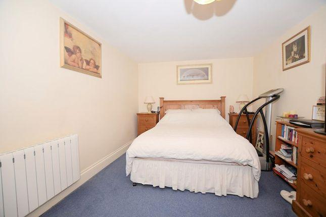 Bed-1-Psp of Mill Hill Lane, Tavistock PL19