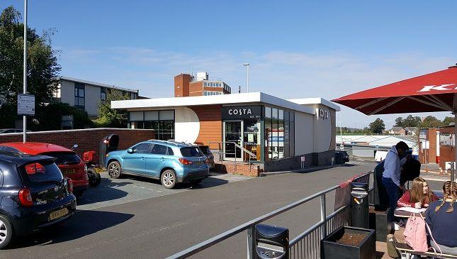 Thumbnail Restaurant/cafe to let in St Johns Road, Stourbridge