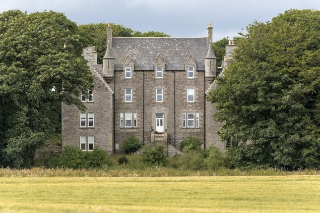 Thumbnail Commercial property for sale in Halkirk, Caithness, Highland