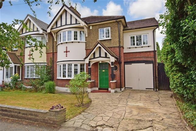 Thumbnail Semi-detached house for sale in Kimberley Road, London