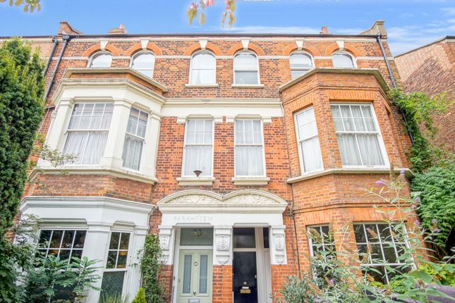 Thumbnail Flat for sale in Harvist Road, London