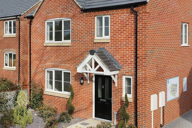 Thumbnail Detached house for sale in Humberston Avenue, Humberston, Lincolnshire