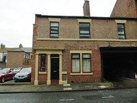 Thumbnail Flat to rent in Norfolk Street, North Shields