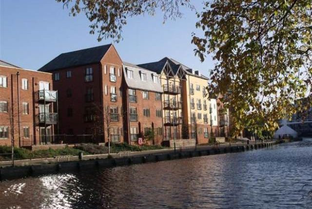 Thumbnail Flat to rent in River Heights, Wherry Road, Norwich