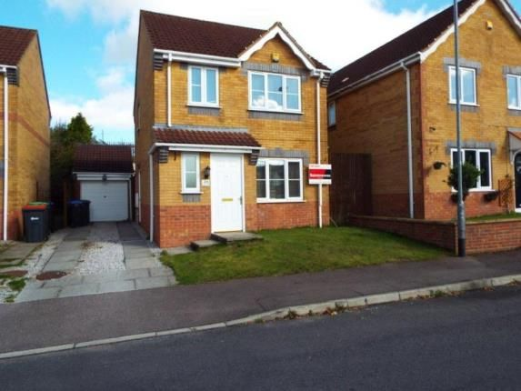 Detached house for sale in Acorn View, Kirkby-In-Ashfield, Nottingham
