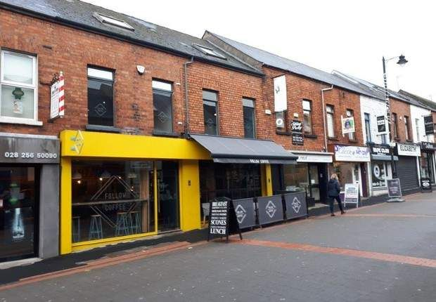 Thumbnail Restaurant/cafe to let in / 23 Greenvale Street, Ballymena, County Antrim