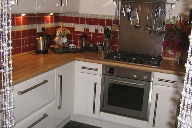 Thumbnail Property to rent in Henwood Road, Withington, Manchester