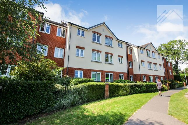 Thumbnail Flat for sale in Apartment, Southwood Court, Southend Road, Billericay