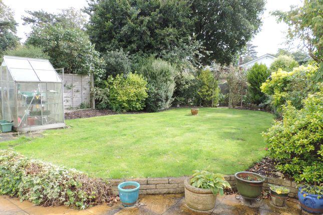 Garden of Grangewood, Potters Bar EN6
