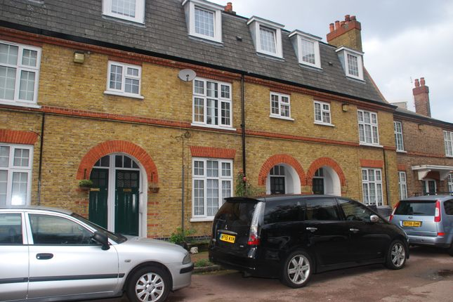 Thumbnail Mews house for sale in Diss Street, London