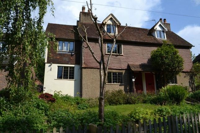 Thumbnail Semi-detached house for sale in Quarry Hill Road, Tonbridge