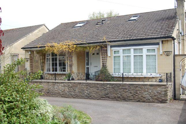 Thumbnail Detached bungalow for sale in Westfield Park South, Bath