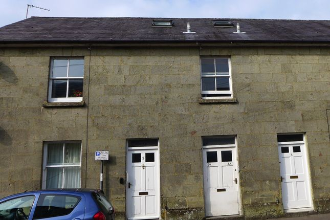 Thumbnail Maisonette to rent in The Courtyard, Parsons Pool, Shaftesbury