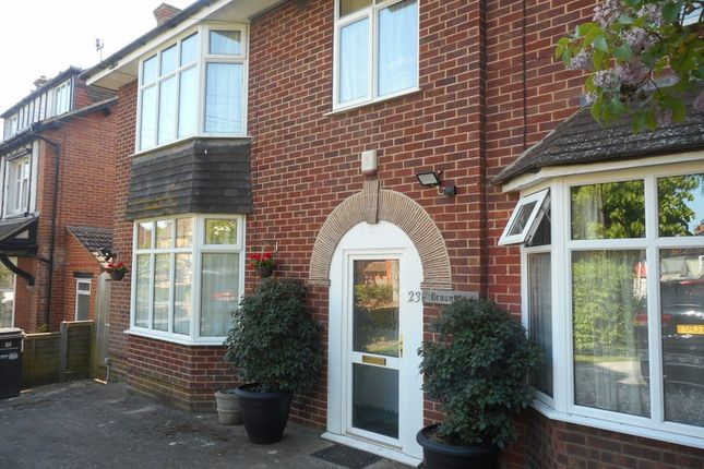 Detached house to rent in Room 8, Braunton House, 23 Grove Avenue