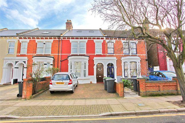 Thumbnail Terraced house for sale in Ravenstone Road, London