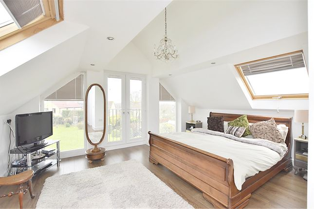 Thumbnail Detached house for sale in Kidnappers Lane, Cheltenham, Gloucestershire