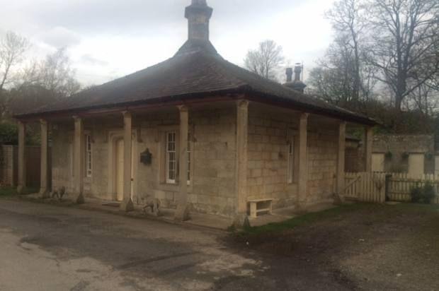 Thumbnail Cottage to rent in East Lodge, Blenkinsopp, Haltwhistle