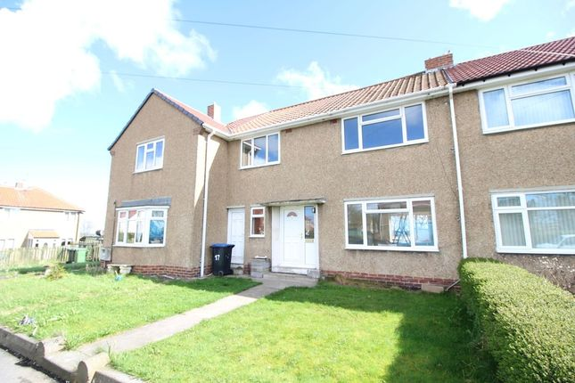 Thumbnail Semi-detached house to rent in The Riggs, Hunwick, Crook