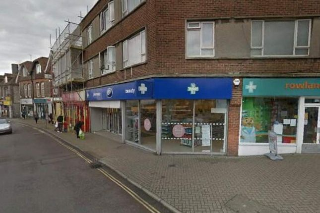 27 29 North Road Lancing Bn15 Commercial Property For Sale