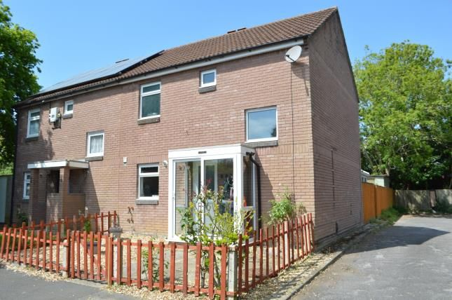 2 Bed Semi Detached House For Sale In Strouden Park Bournemouth Dorset