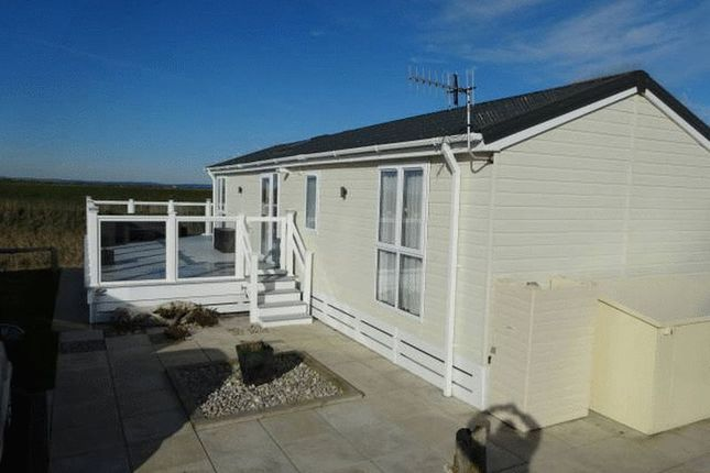 Thumbnail Property for sale in West Sands - Mill Lane, Selesy, Chichester