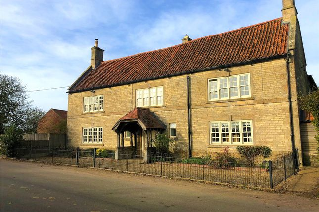 Thumbnail Detached house to rent in Frieston Heath, Caythorpe