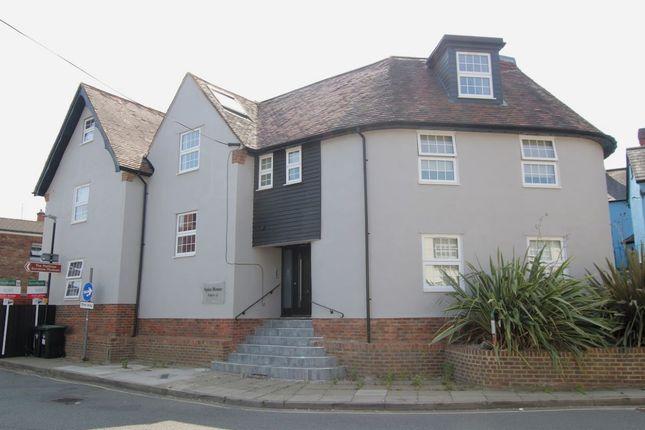Studio for sale in Flat 6 Spire House, White Street, Dunmow, Essex CM6