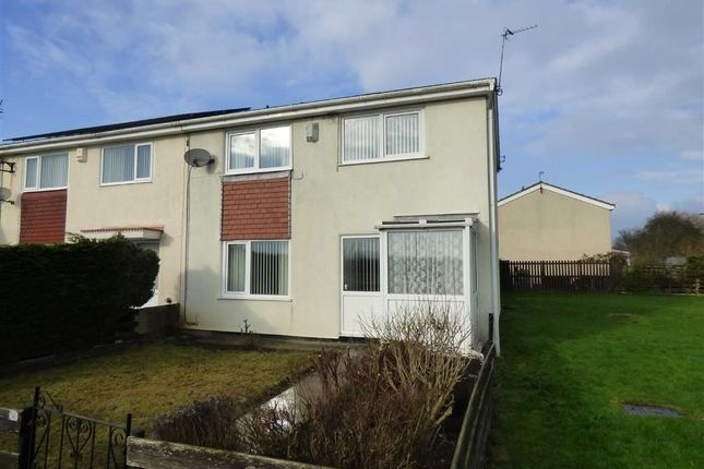 Thumbnail Property for sale in Elsham Walk, Gainsborough