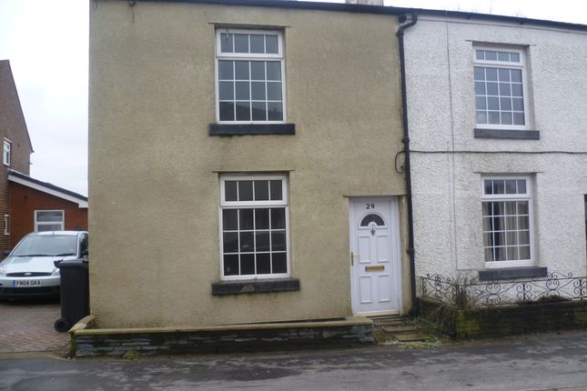 Thumbnail Property to rent in Hill Lane, Blackrod, Bolton
