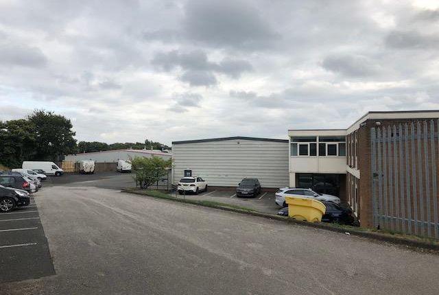 Thumbnail Light industrial to let in Maybrook Business Park - Unit 19, Minworth, Birmingham, West Midlands