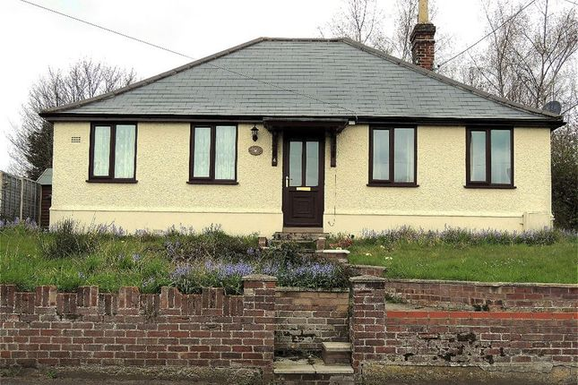 Thumbnail Detached bungalow to rent in St. Annes Road, Beccles
