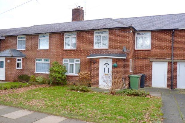 Thumbnail Property to rent in Brackenwood Road, Bebington, Wirral