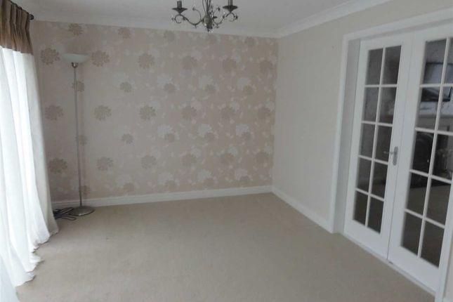 Sitting Room of Olympia Place, Great Sankey, Warrington WA5
