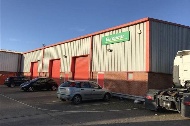 Thumbnail Retail premises to let in Hawkins Lane, Burton-On-Trent